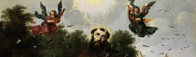 St. Francis Preaching Ethics