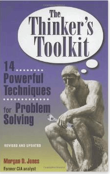 Thinkers Toolkit